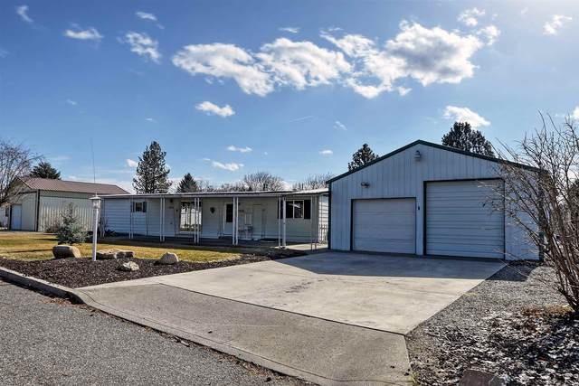 3408 E Hastings Rd, Mead, WA 99021 (#202112142) :: Parrish Real Estate Group LLC