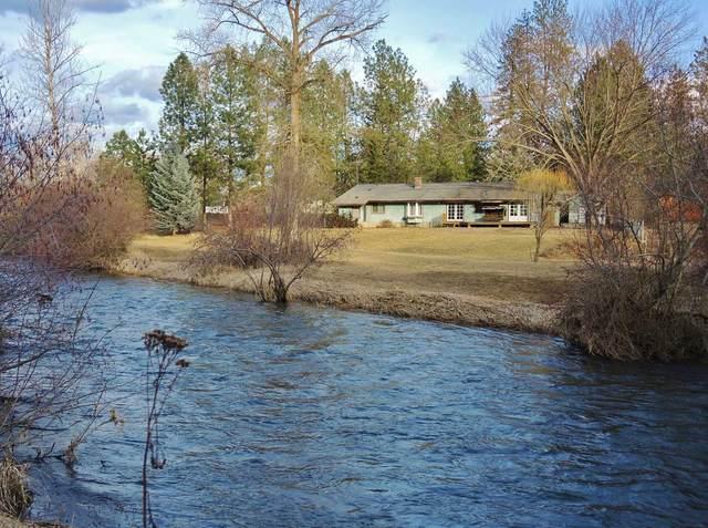 720 E Greenleaf Dr, Spokane, WA 99208 (#202112145) :: Top Spokane Real Estate