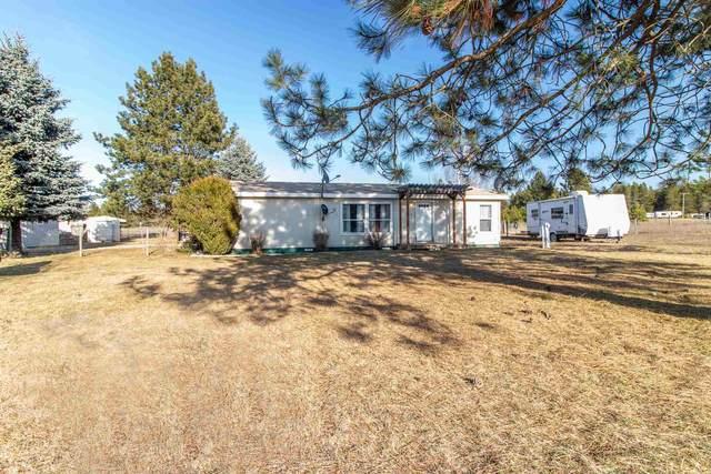 39510 N Madison Rd, Elk, WA 99009 (#202112157) :: Parrish Real Estate Group LLC