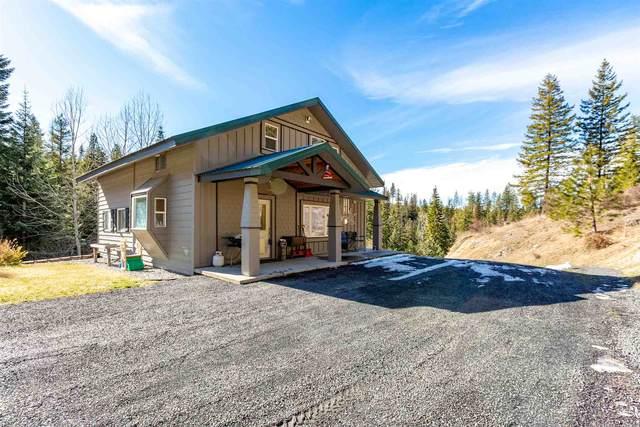 33110 N Jackson Rd, Elk, WA 99009 (#202112158) :: The Spokane Home Guy Group