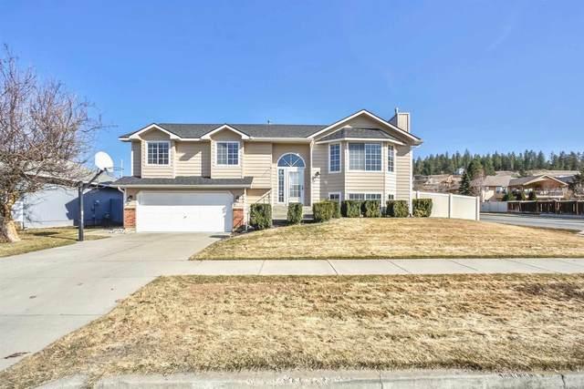 9104 N Farmdale St, Spokane, WA 99208 (#202112160) :: Elizabeth Boykin & Jason Mitchell Real Estate WA