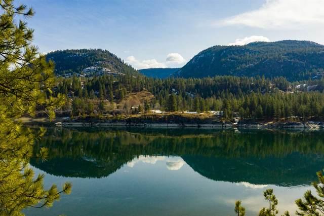 4004 Northport Flat Creek Rd, Northport, WA 99157 (#202112162) :: Top Spokane Real Estate