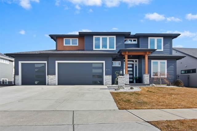8016 N N Meghan St, Spokane, WA 99208 (#202112168) :: The Spokane Home Guy Group