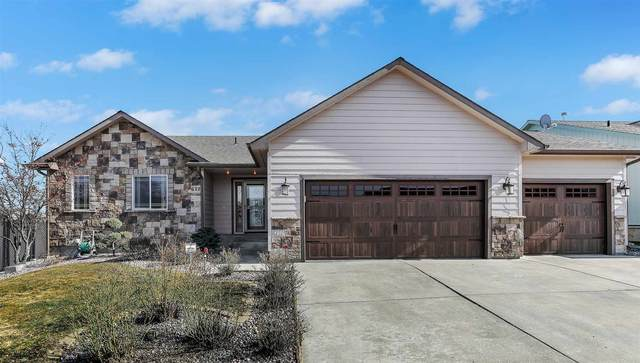 617 S Arties Ln, Spokane Valley, WA 99016 (#202112174) :: Freedom Real Estate Group