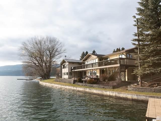 6717 Highway 291 Hwy Lot C, Nine Mile Falls, WA 99026 (#202112190) :: Top Spokane Real Estate