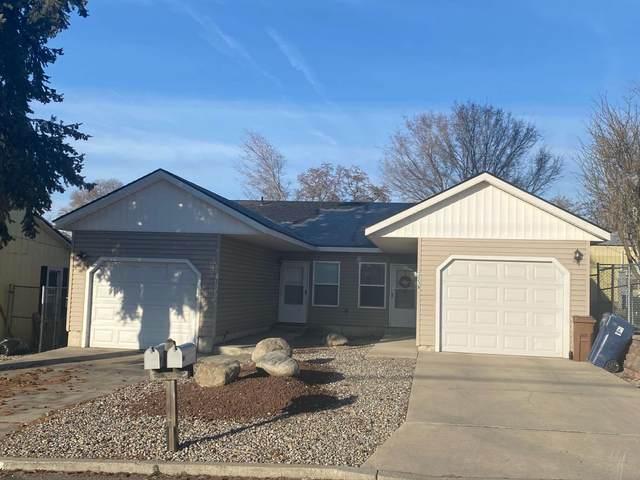 3223 N Regal St, Spokane, WA 99207 (#202112194) :: The Spokane Home Guy Group