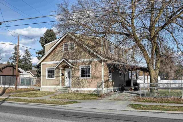 3110 N Alberta St, Spokane, WA 99205 (#202112212) :: Bernadette Pillar Real Estate