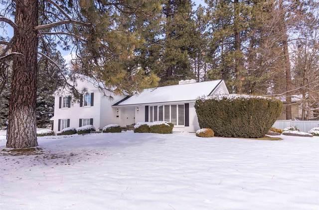 2403 S Napa St, Spokane, WA 99203 (#202112220) :: RMG Real Estate Network