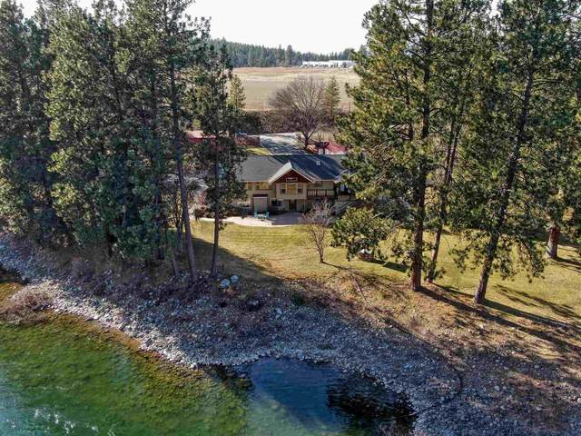 893 S Pleasant View Rd, Post Falls, ID 83854 (#202112224) :: Elizabeth Boykin & Jason Mitchell Real Estate WA