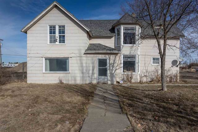 150 NW Watson Rd, Creston, WA 99117 (#202112229) :: Bernadette Pillar Real Estate