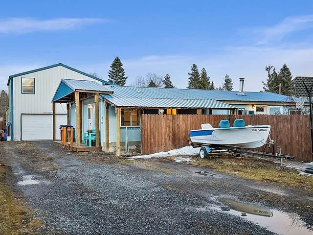 210 N Margaret Ave, Deer Park, WA 99006 (#202112231) :: RMG Real Estate Network