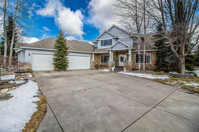 17103 E Daybreak Ln, Greenacres, WA 99016 (#202112232) :: Bernadette Pillar Real Estate