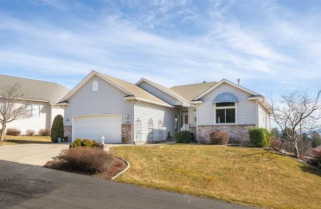 5904 N Summit Ln, Spokane, WA 99212 (#202112236) :: Top Spokane Real Estate