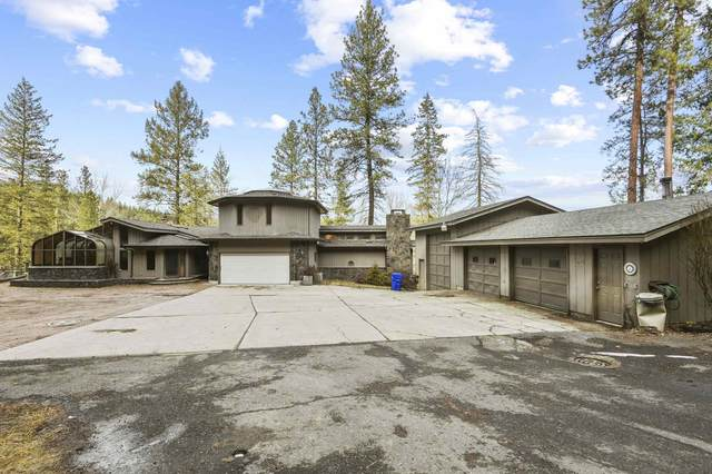 13651 N Minihdoka Trl, Spokane, WA 99208 (#202112237) :: Top Spokane Real Estate