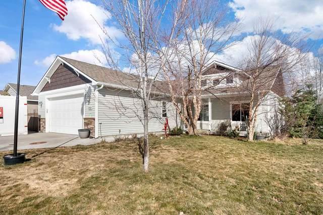 9122 N K St, Spokane, WA 99208 (#202112260) :: Prime Real Estate Group