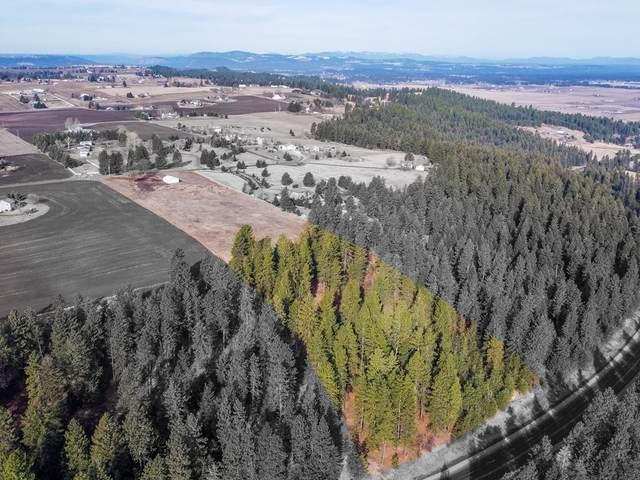 8112 N Jensen Rd, Spokane, WA 99217 (#202112323) :: Elizabeth Boykin & Jason Mitchell Real Estate WA