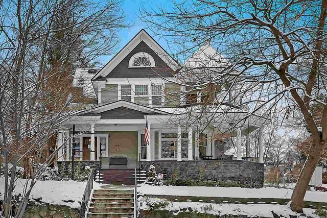 1427 W 6th Ave, Spokane, WA 99204 (#202112364) :: Elizabeth Boykin & Jason Mitchell Real Estate WA