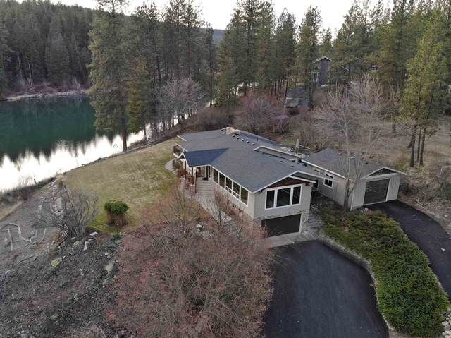11321 N Nine Mile Rd, Nine Mile Falls, WA 99026 (#202112406) :: Parrish Real Estate Group LLC