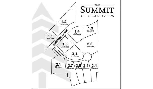 3835 W Cliffside Ln, Spokane, WA 99224 (#202112533) :: Cudo Home Group
