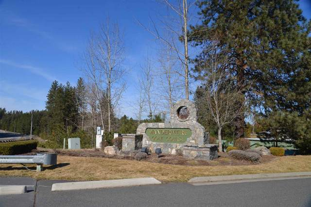 614 E Lakeview Ln, Spokane, WA 99208 (#202112578) :: The Spokane Home Guy Group
