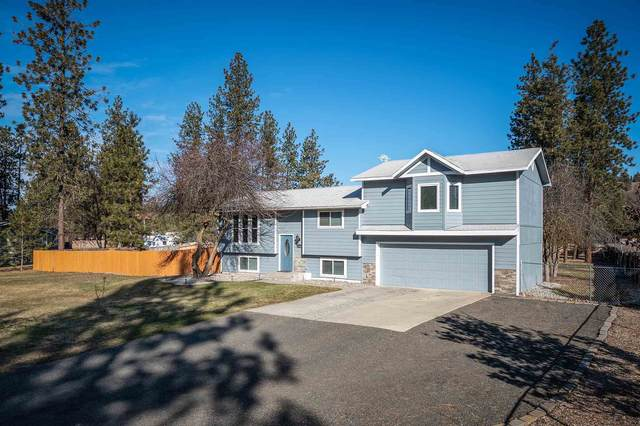 11486 W Tamarac Ln, Nine Mile Falls, WA 99026 (#202112579) :: The Synergy Group