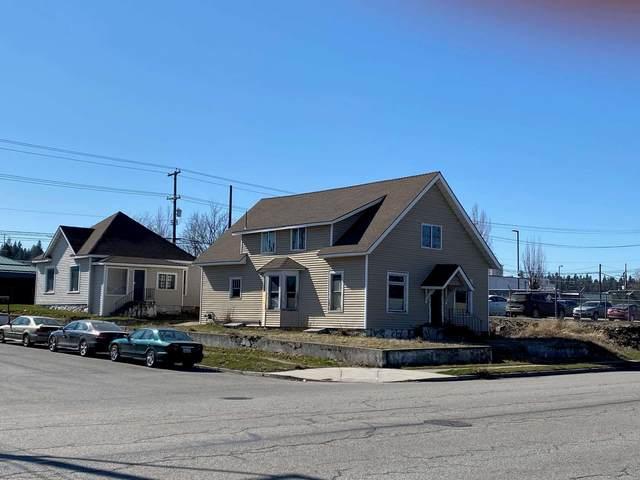 528 E 2nd Ave, Spokane, WA 99202 (#202112789) :: Prime Real Estate Group