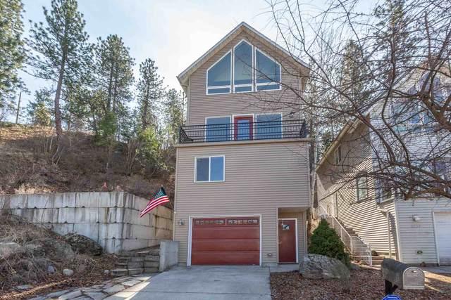2325 W Bennett Ave, Spokane, WA 99201 (#202112852) :: The Spokane Home Guy Group