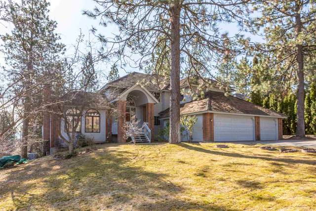 7920 E Gunning Dr, Spokane, WA 99212 (#202112857) :: The Hardie Group