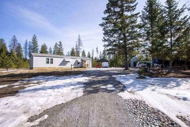 11222 Deer Valley Rd, Newport, WA 99156 (#202112878) :: Amazing Home Network