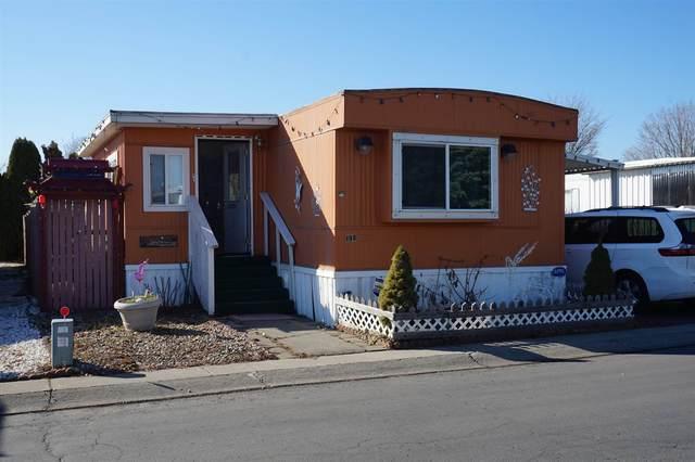 1207 E Lyons Ave #198, Spokane, WA 99208 (#202112897) :: The Synergy Group