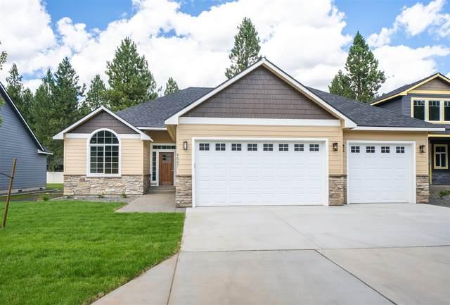 4030 S University Rd, Spokane Valley, WA 99206 (#202112938) :: Five Star Real Estate Group