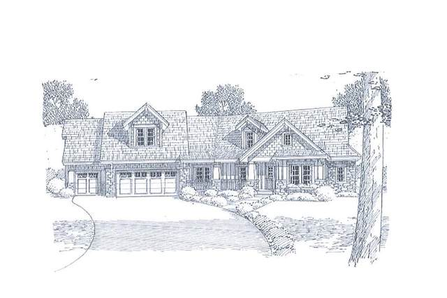 NNA W Montgomery Rd Lot 0113, Deer Park, WA 99006 (#202112983) :: Freedom Real Estate Group