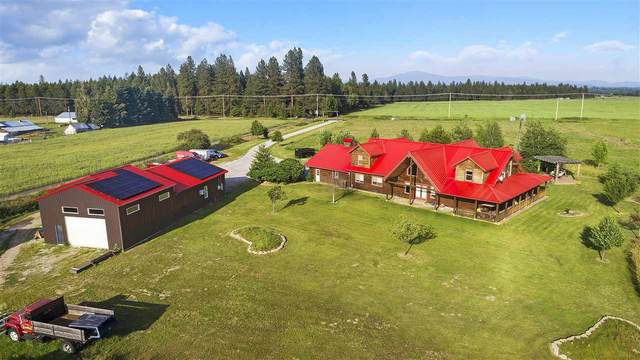 27809 N Spotted Rd, Deer Park, WA 99006 (#202113004) :: Prime Real Estate Group