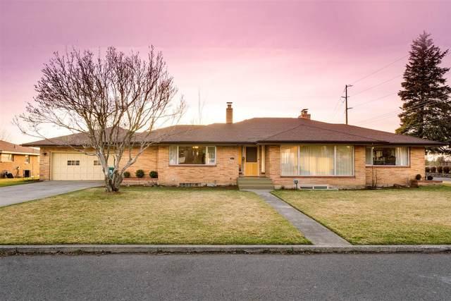 2245 N Hemlock St, Spokane, WA 99205 (#202113069) :: Prime Real Estate Group