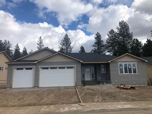16714 N Morton Dr, Colbert, WA 99005 (#202113080) :: Top Spokane Real Estate