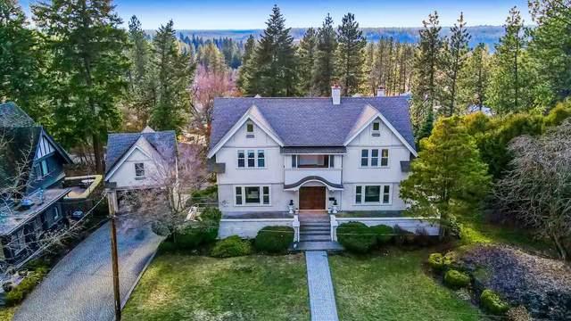 1228 S Wall St, Spokane, WA 99204 (#202113155) :: Elizabeth Boykin & Jason Mitchell Real Estate WA
