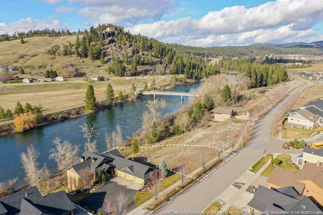 LOT 24 E Coyote Rock Ln, Spokane Valley, WA 99212 (#202113176) :: The Synergy Group