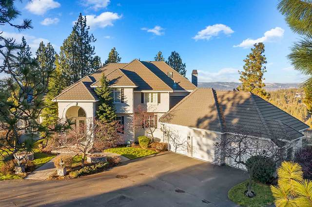 2801 S Park Ln, Spokane, WA 99212 (#202113196) :: Inland NW Group