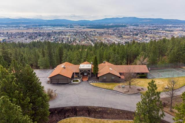 14220 E Forker Ridge Ln, Spokane, WA 99216 (#202113202) :: The Synergy Group