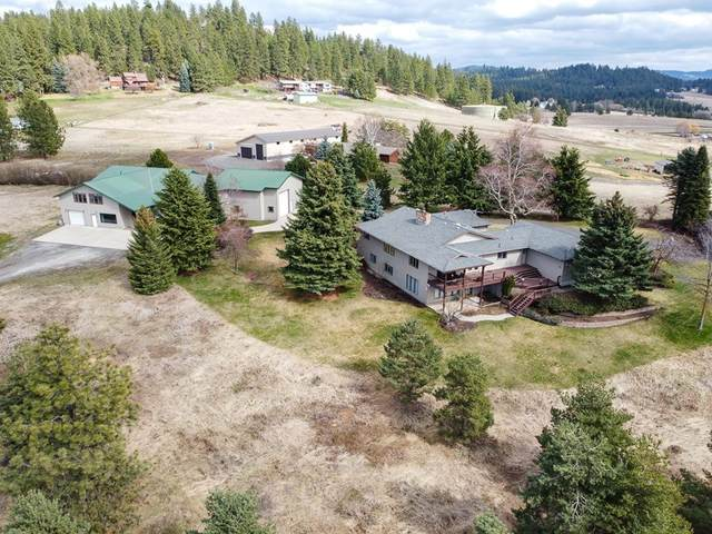 16112 N Greenbluff Rd, Colbert, WA 99005 (#202113227) :: Five Star Real Estate Group