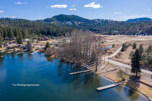 45788B South Loon Lake Rd, Loon Lake, WA 99148 (#202113351) :: The Spokane Home Guy Group