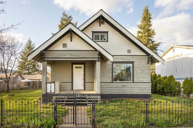 5411 E Commerce Ave, Spokane, WA 99212 (#202113367) :: Top Spokane Real Estate