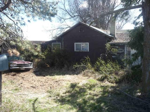 1951 N Sprague Lake Resort Rd N Rd, Sprague, WA 99032 (#202113373) :: The Synergy Group