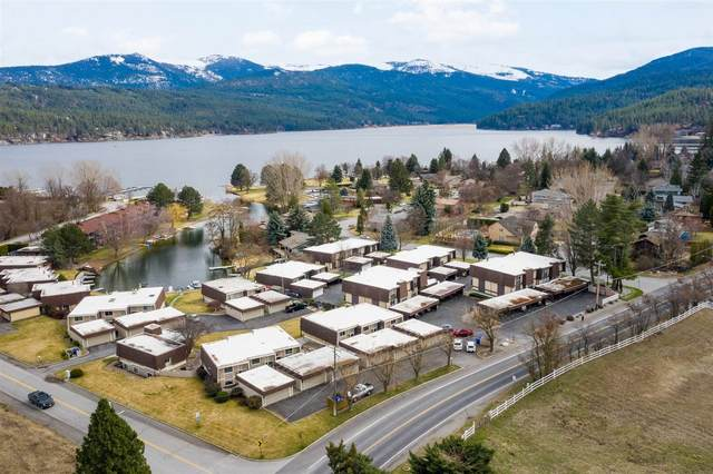 305 S Liberty Lake Rd #3, Liberty Lake, WA 99019 (#202113381) :: Inland NW Group