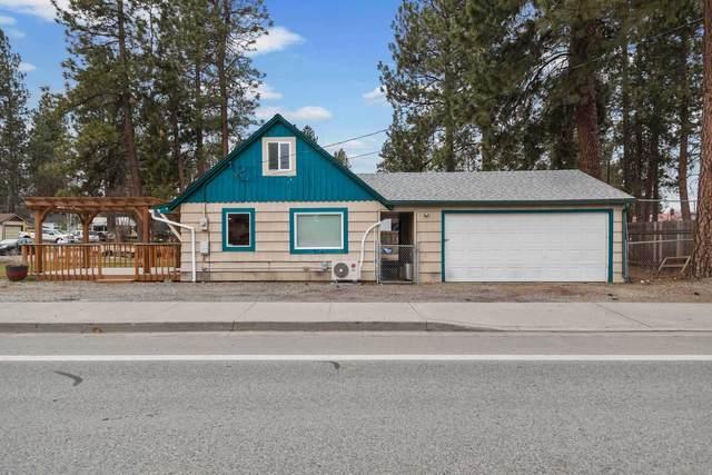 10623 E 10th Ave, Spokane Valley, WA 99206 (#202113398) :: Freedom Real Estate Group