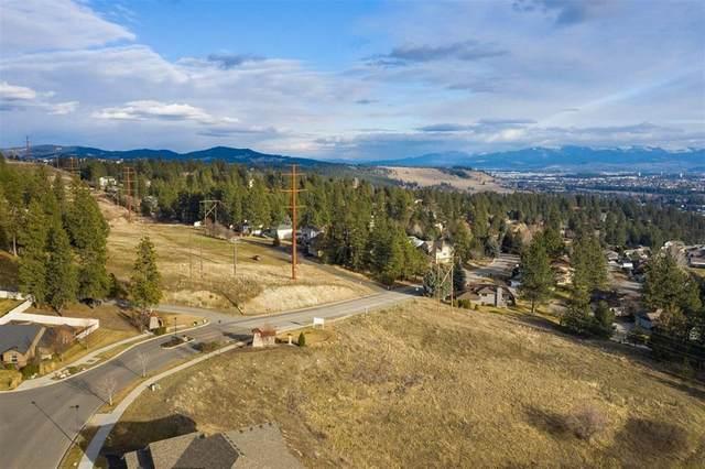 XXXX E Columbia Dr, Spokane, WA 99217 (#202113413) :: The Synergy Group