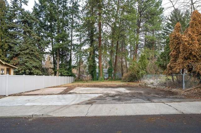 1417-A S Conklin St, Spokane, WA 99203 (#202113418) :: Parrish Real Estate Group LLC