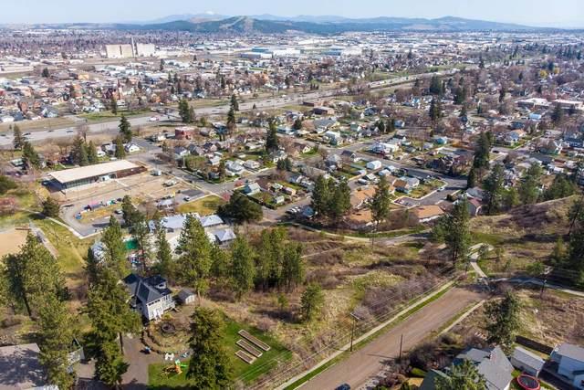 1727 E Hartson Ave, Spokane, WA 99202 (#202113518) :: Top Agent Team