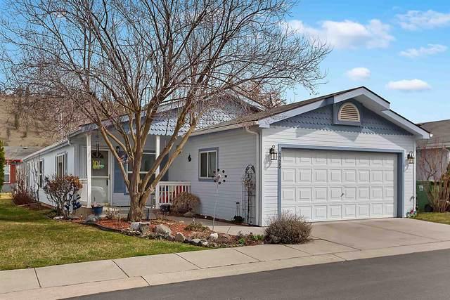 4525 S Sunny Creek Cir, Spokane, WA 99224 (#202113545) :: Inland NW Group