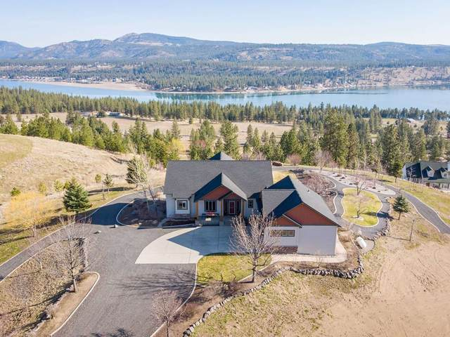 18516 N Valley Rd, Nine Mile Falls, WA 99026 (#202113551) :: Inland NW Group